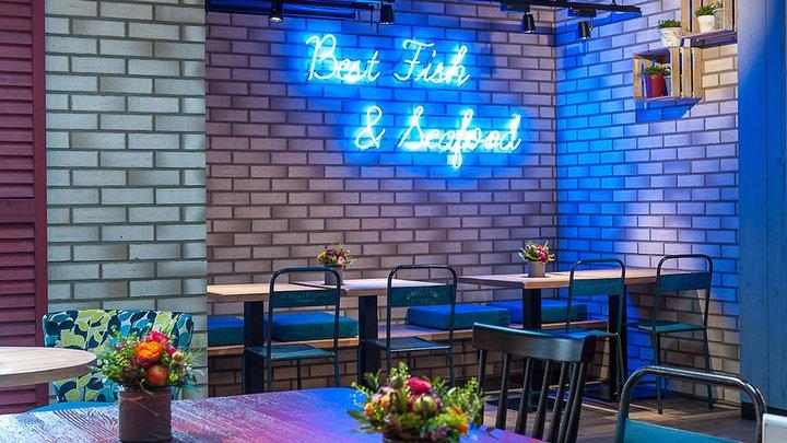NORDSEE Filialen: Dein Fisch-Restaurant in Osnabrück, Große Straße 54