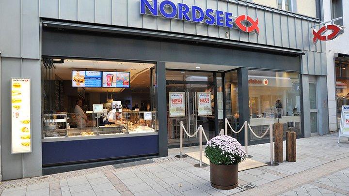 NORDSEE Filialen: Dein Fisch-Restaurant in Iserlohn, Wermingser Straße 1