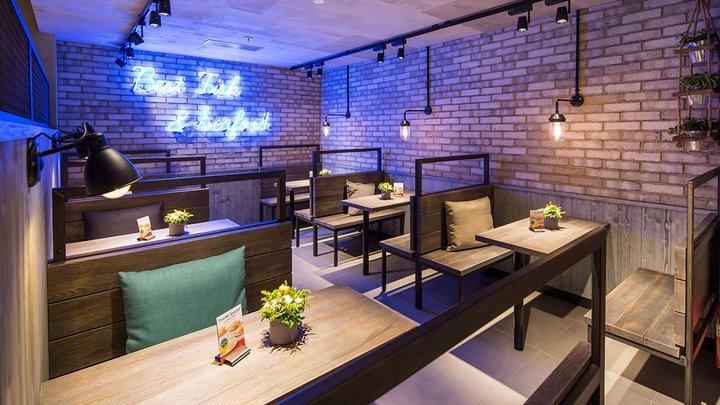 NORDSEE Filialen: Dein Fisch-Restaurant im Donau-Einkaufszentrum Regensburg, Weichser Weg 5