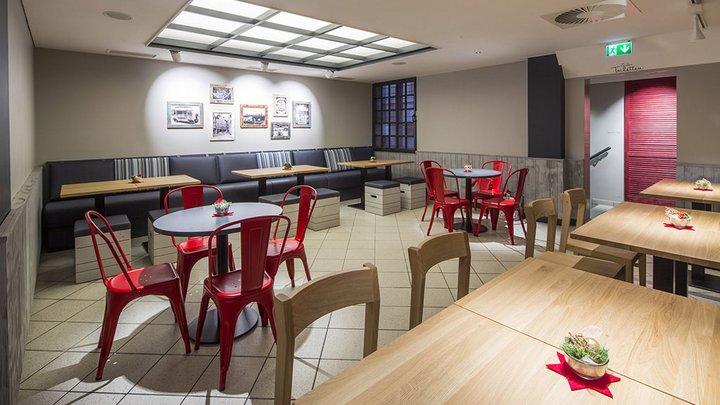 NORDSEE Filialen: Dein Fisch-Restaurant in Flensburg, Holm19