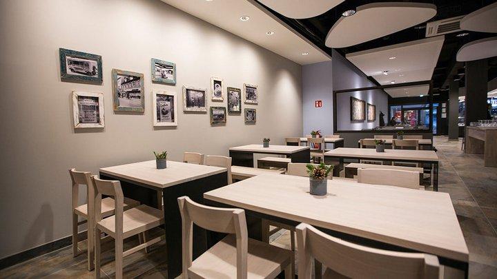NORDSEE Filialen: Dein Fisch-Restaurant in Gießen, Seltersweg 52
