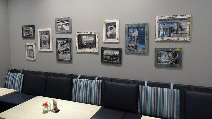 NORDSEE Filialen: Dein Fisch-Restaurant im Zentrum Simmering Wien, Simmeringer Hauptstraße 96a