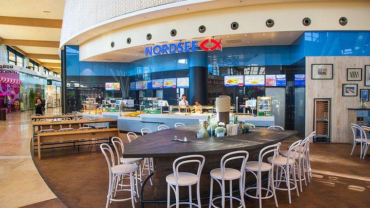 NORDSEE Filialen: Dein Fisch-Restaurant in G3 Gerasdorf, Wilhelm-Hornach-Straße 5, Top G