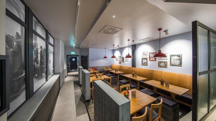 NORDSEE Filialen: Dein Fisch-Restaurant in Baden-Baden, Gernsbacher Straße 1