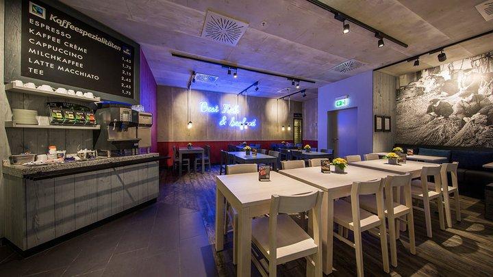 NORDSEE Filialen: Dein Fisch-Restaurant im Rotmain-Center Bayreuth, Hohenzollernring 58
