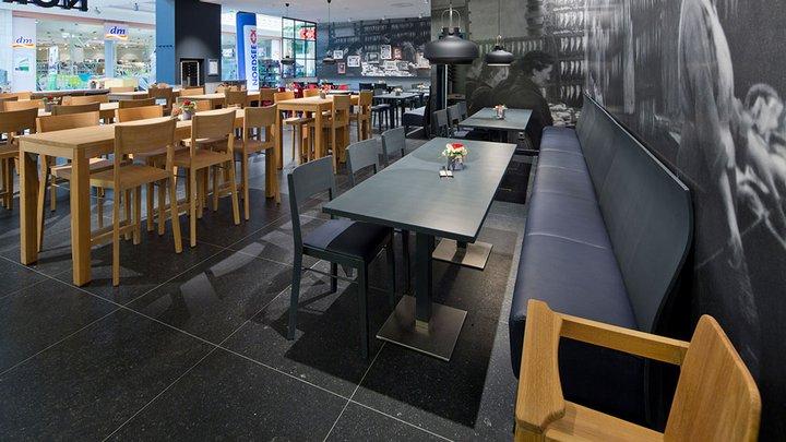 NORDSEE Filialen: Dein Fisch-Restaurant im Nova Eventis Leuna-Günthersdorf, Merseburger Straße 17