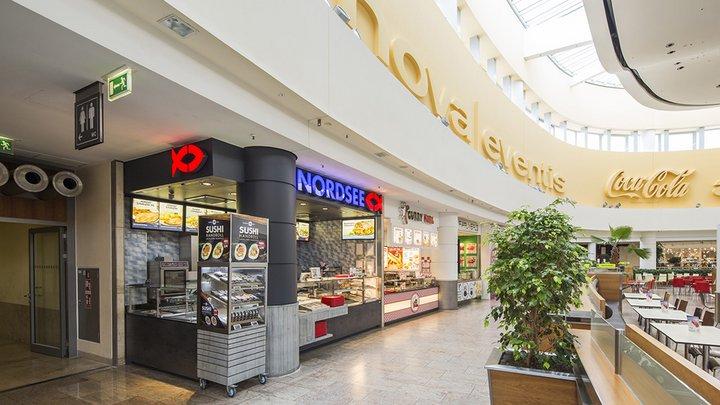 NORDSEE Filialen: Dein Fisch-Restaurant in Günthersdorf Nova Eventis, Merseburger Straße 17