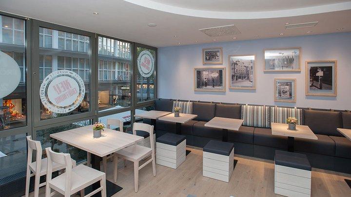 NORDSEE Filialen: Dein Fisch-Restaurant in Hannover, Osterstraße 19