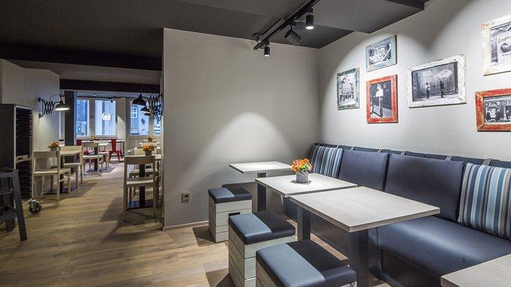 NORDSEE Filialen: Dein Fisch-Restaurant in Hannover, Karmarschstraße 24