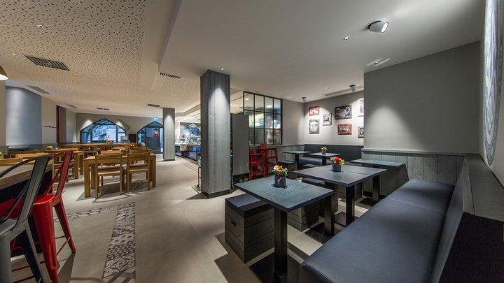 NORDSEE Filialen: Dein Fisch-Restaurant in Lindau, Schneeberggasse 1