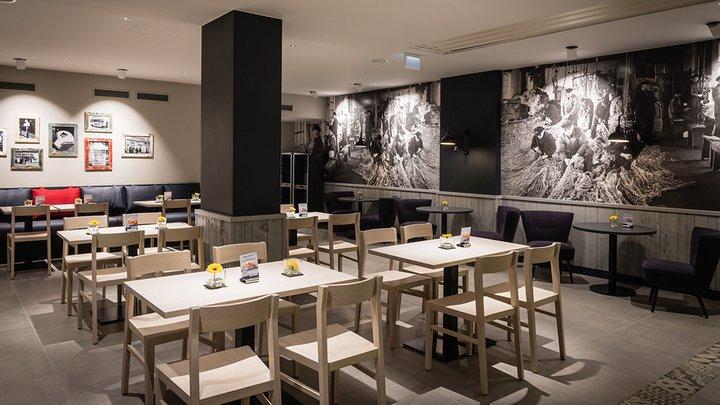 NORDSEE Filialen: Dein Fisch-Restaurant in Krems, Obere Landstraße 20