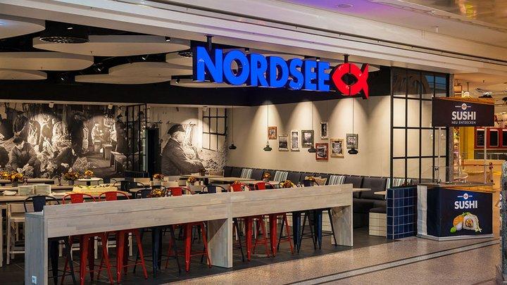 NORDSEE Filialen: Dein Fisch-Restaurant in Dessau, Kavalierstraße 49